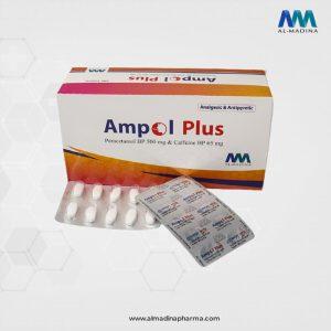Ampol Plus