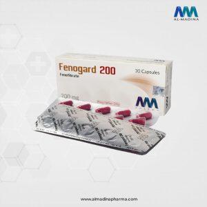 Fenogard 200