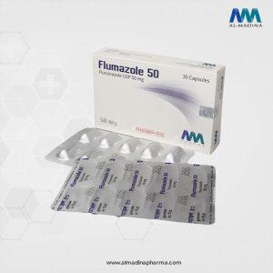 Flumazole 50