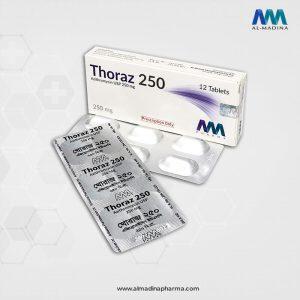 Thoraz