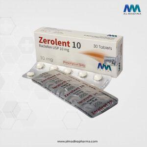 Zerolent 10