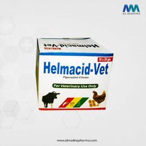 Helmacid Vet Powder