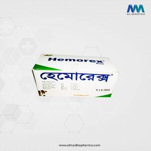 Hemorex Bolus
